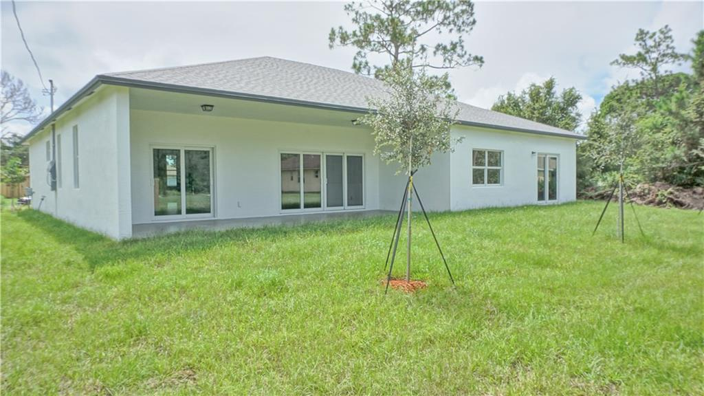 4258 SW Mcclellen, Port Saint Lucie, FL, 34953