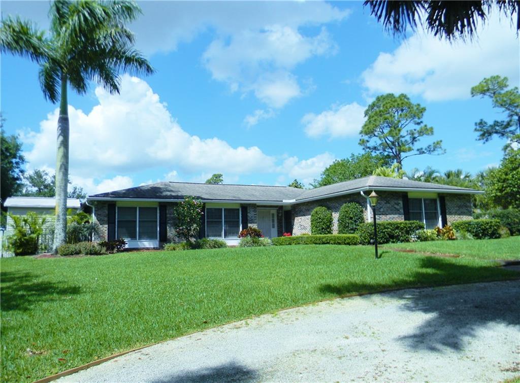 620 SW Bittern, Palm City, FL, 34990