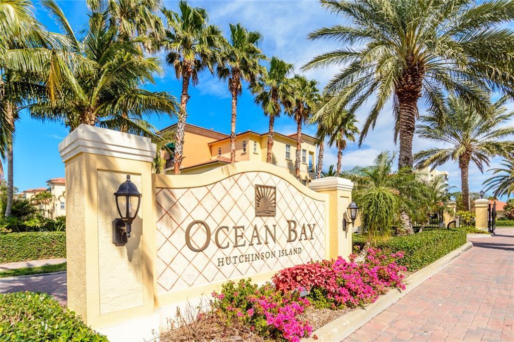 Ocean Bay Villas A Condo