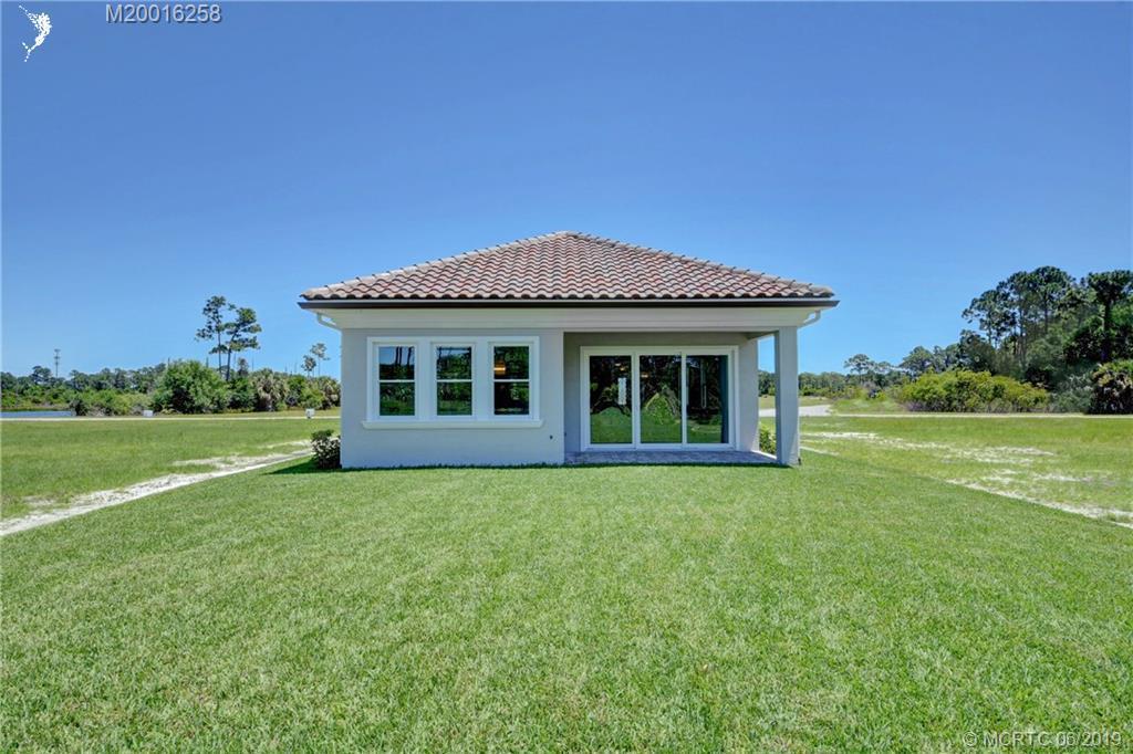 251 SE Via Bisento, Port Saint Lucie, FL, 34952