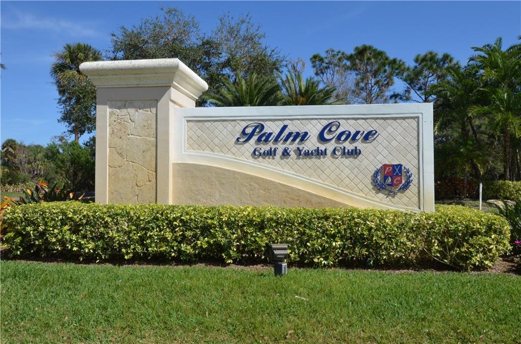 Palm Cove & Yacht Club Ph 20