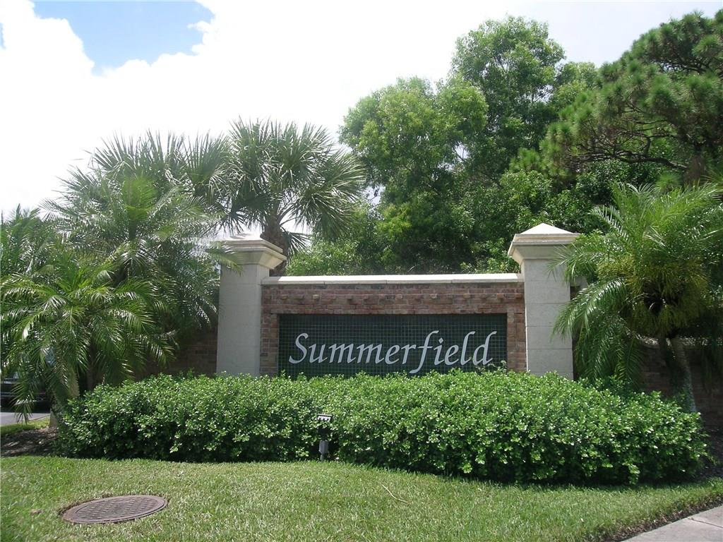 SUMMERFIELD GOLF CLUB STUART FLORIDA