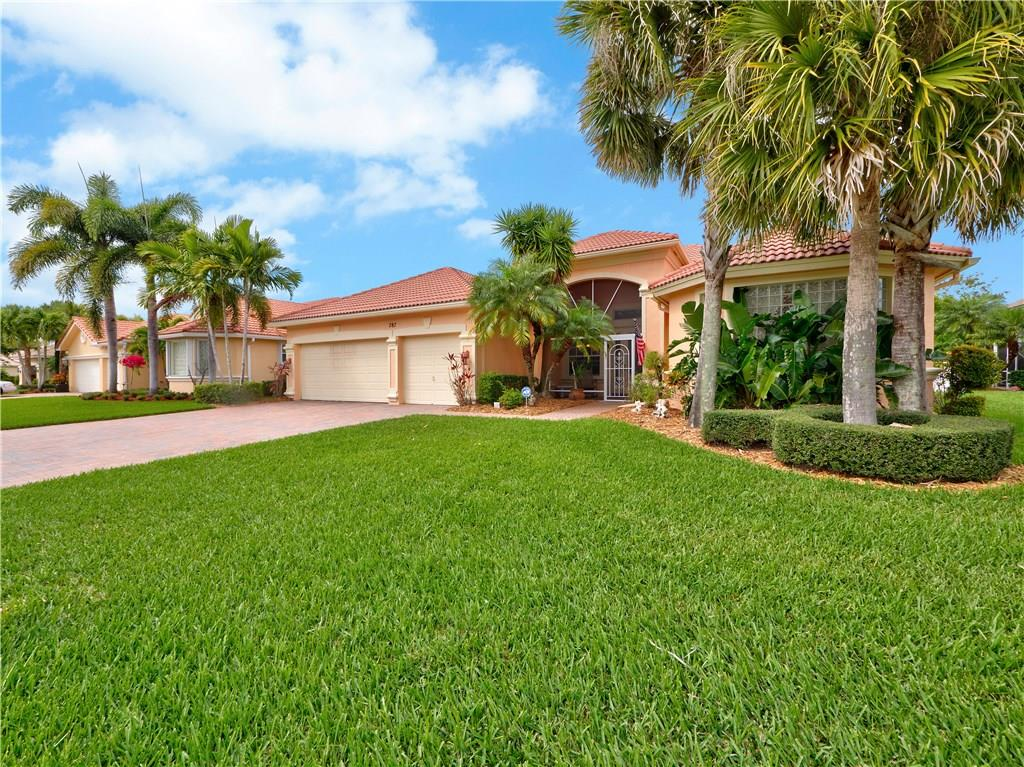 florida club homes for sale and real estate in stuart