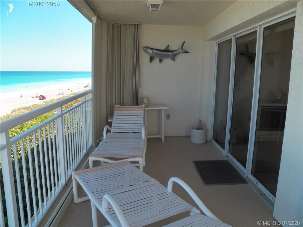 10980 S Ocean, Jensen Beach, FL, 34957