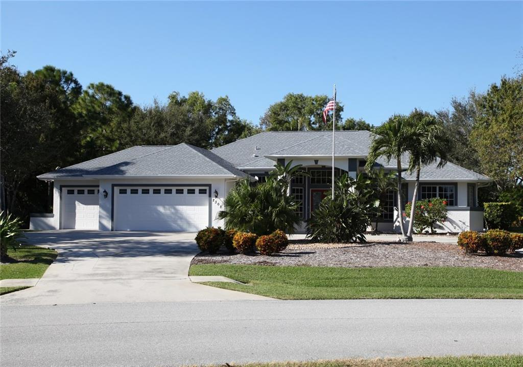 2308 Ne Ginger Jensen Beach, Florida 34957