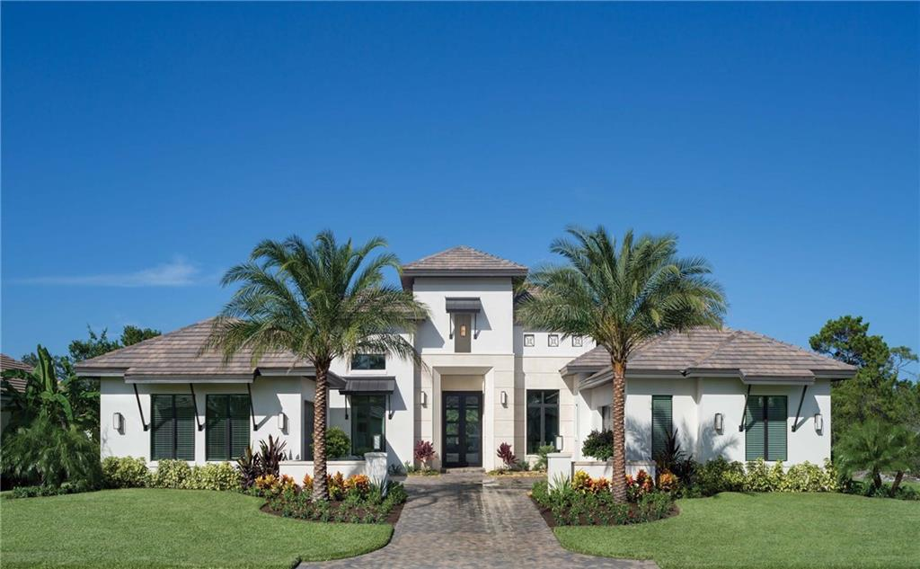 BAY POINTE ESTATES - Palm City - M20009126