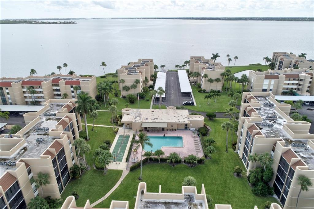 FAIRWINDS COVE PROPERTY