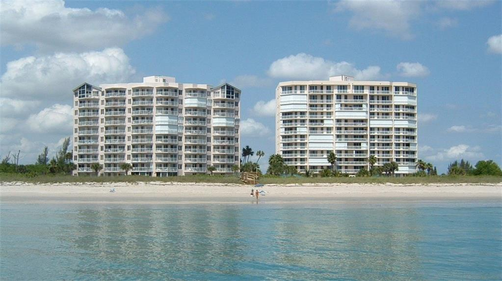 HISBISCUS-BY-THE-SEA CONDOMINIUM BLDG 2 UNIT 204 TOGETHER WITH GARAGE UNIT #9 (OR 3396-2177 ERRONEOUS LEGAL)