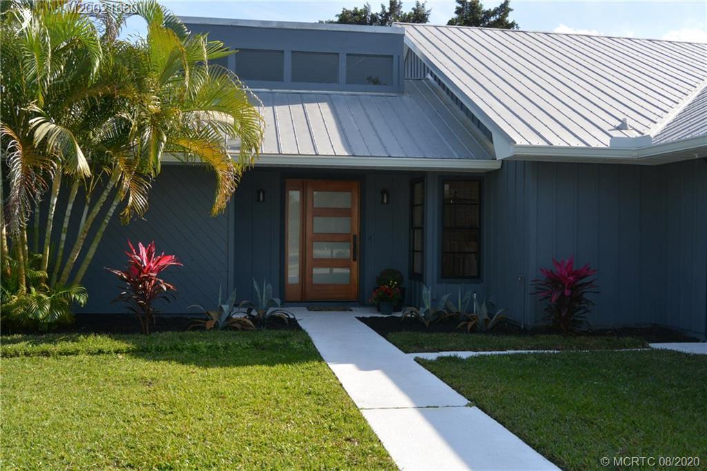 1870 SW Crane Creek, Palm City, FL, 34990