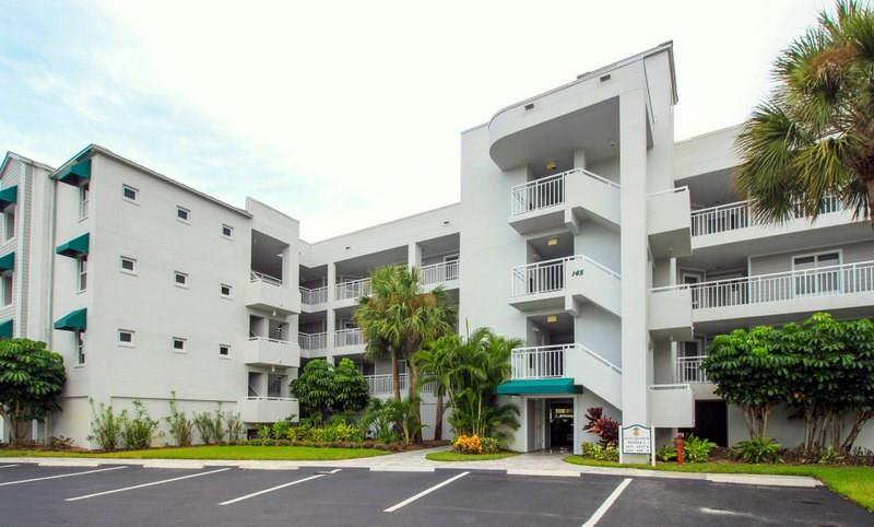 Riverbend at IRP Condo