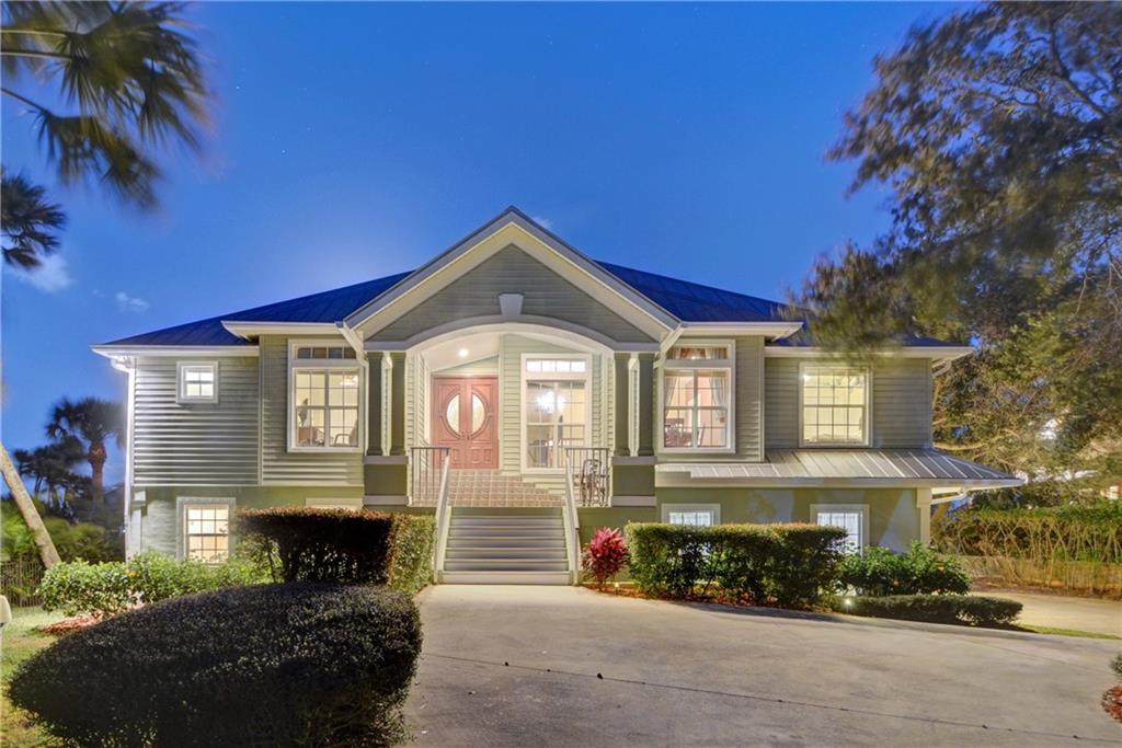 TWIN RIVERS SEWALLS POINT REAL ESTATE