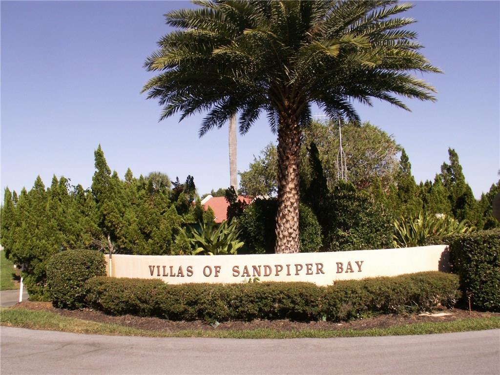Villas Of Sandpiper Bay