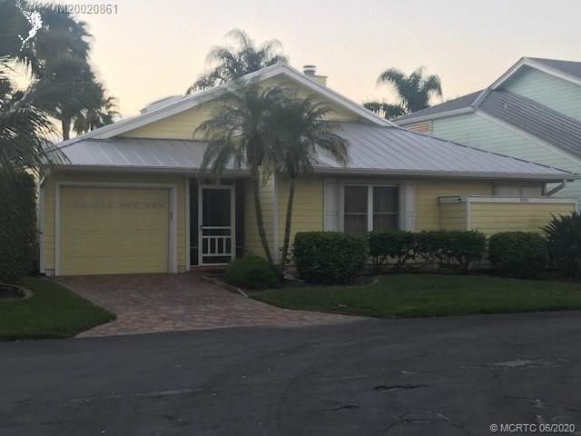 3991 NE Breakwater, Jensen Beach, FL, 34957