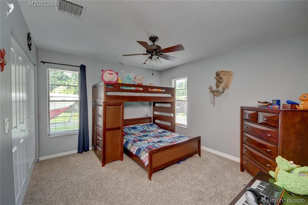 927 SW Woodcreek, Palm City, FL, 34990