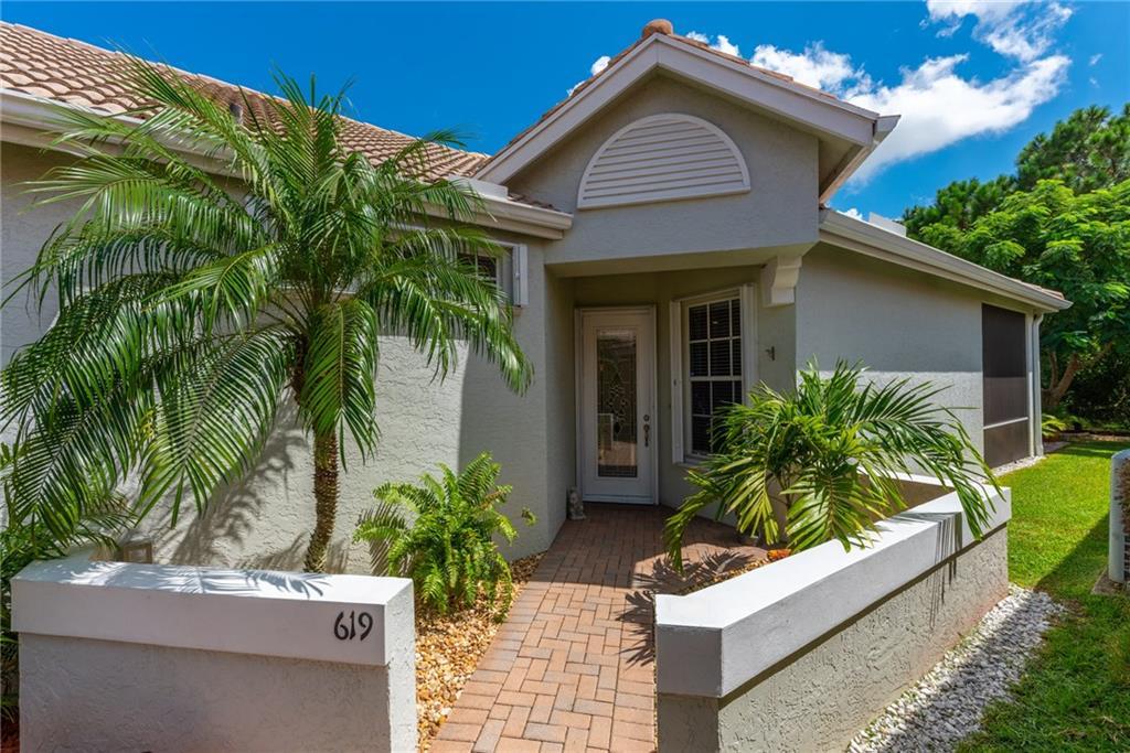 619 SW Saint Thomas, Port Saint Lucie, FL, 34986