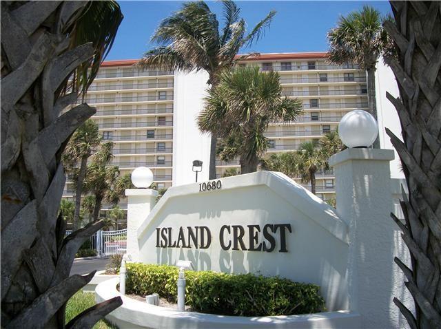 Island Crest Condo