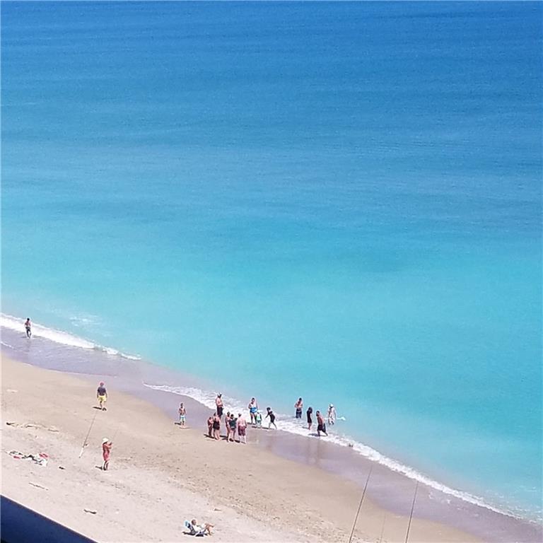 Oceana Oceanfront Condo I