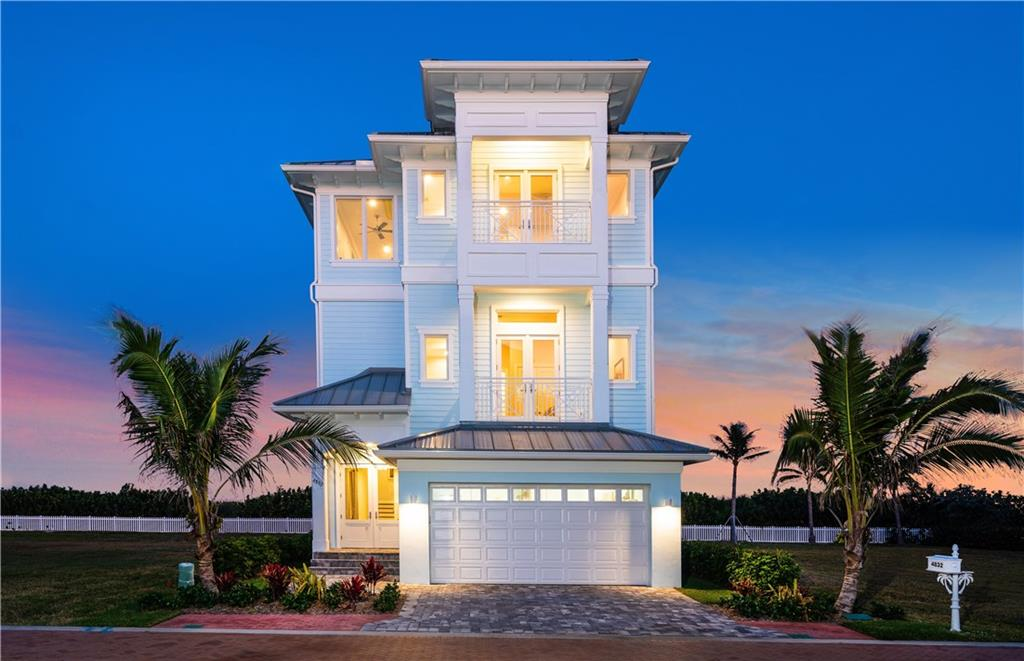 WATERSONG HOMES