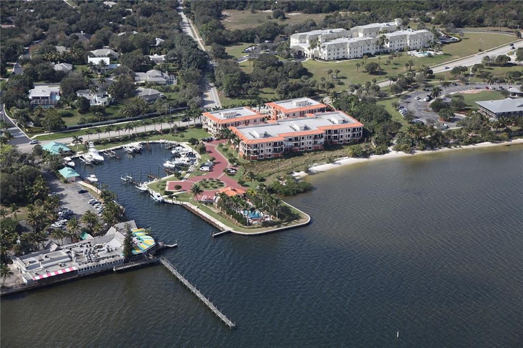 Outrigger Harbour Condo