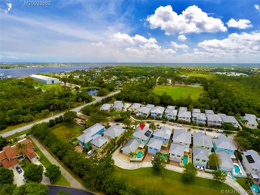 1561 SW Prosperity, Palm City, FL, 34990