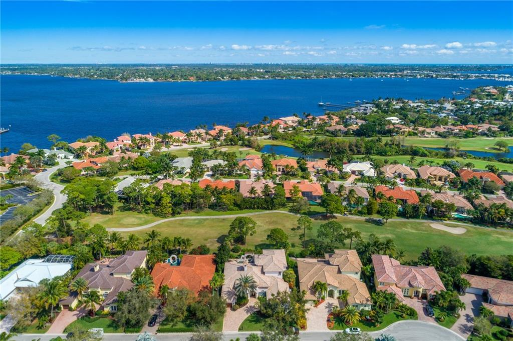 289 SW Harbor View, Palm City, FL, 34990