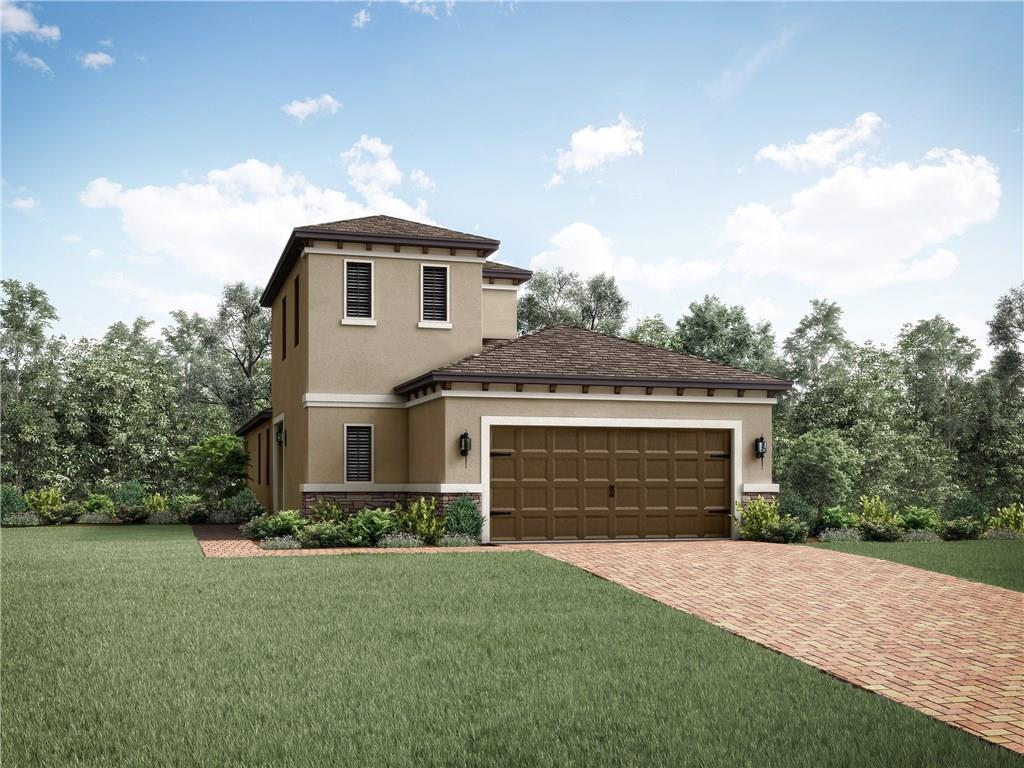 152 SE Via Visconti, Port Saint Lucie, FL 34952