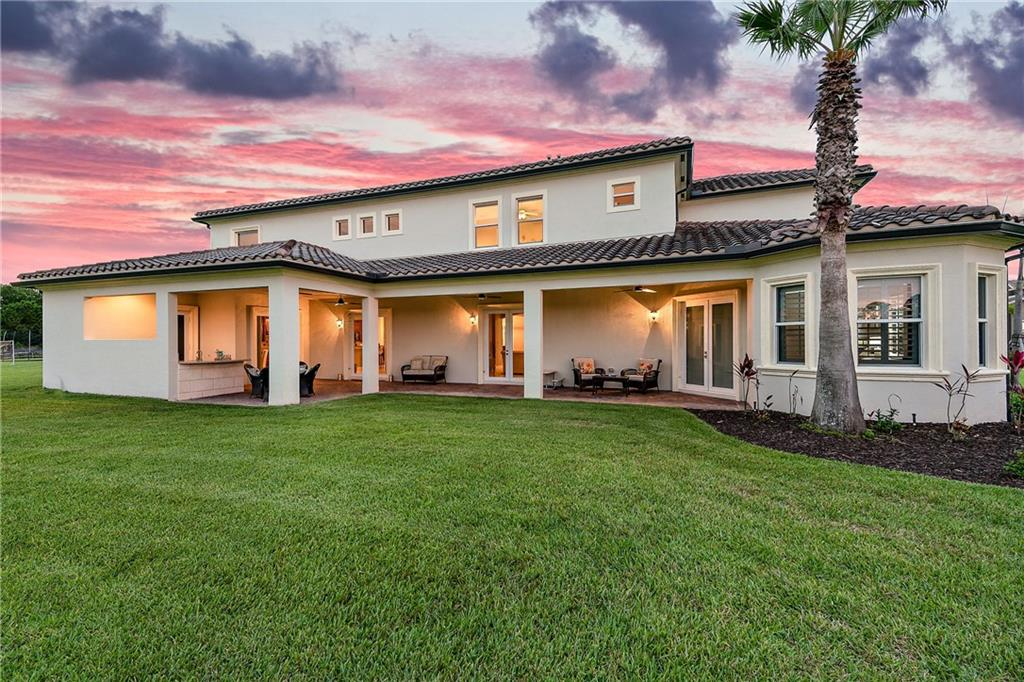 COPPERLEAF REALTY