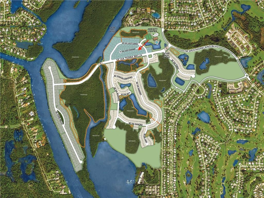 105 SE Via Lago Cervaro, Port Saint Lucie, FL, 34953