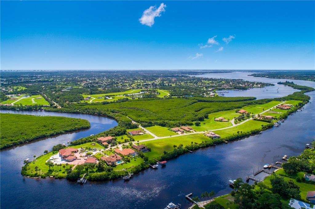 RIVELLA ESTATE PORT SAINT LUCIE REAL ESTATE