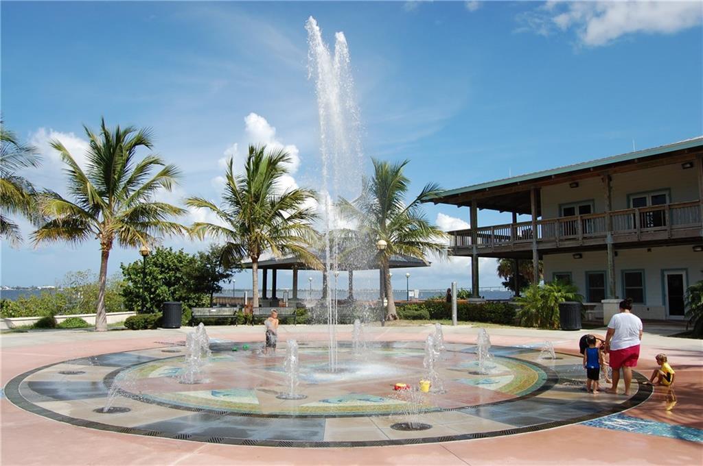 GREENRIDGE ESTATES PALM CITY FLORIDA