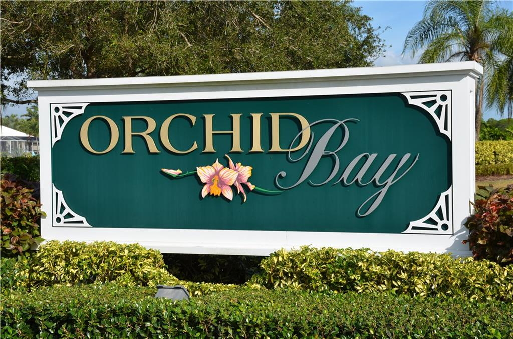 ORCHID BAY PROPERTY