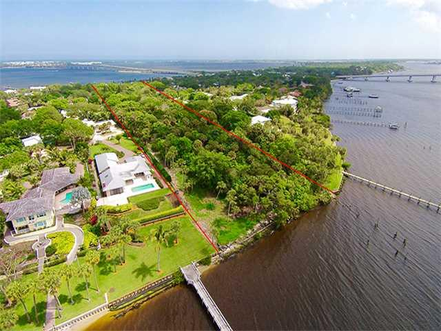 33 N Sewalls Point Road, Sewalls Point, FL 34996