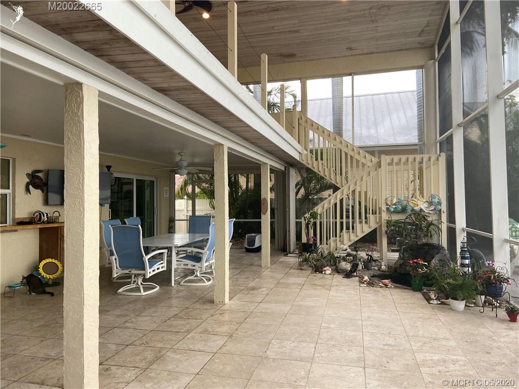 1190 SW Dyer Point, Palm City, FL, 34990