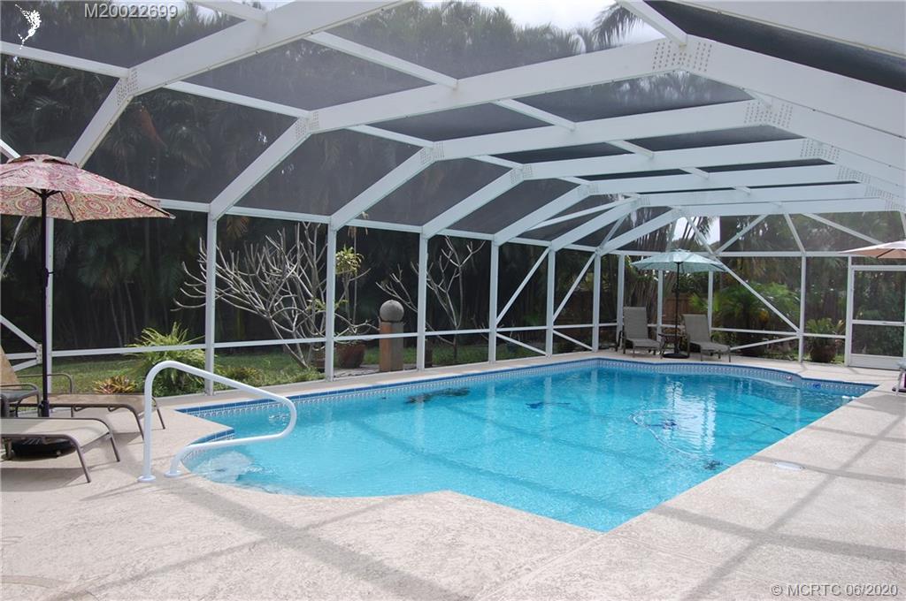 2205 SW Gull Harbor, Palm City, FL, 34990