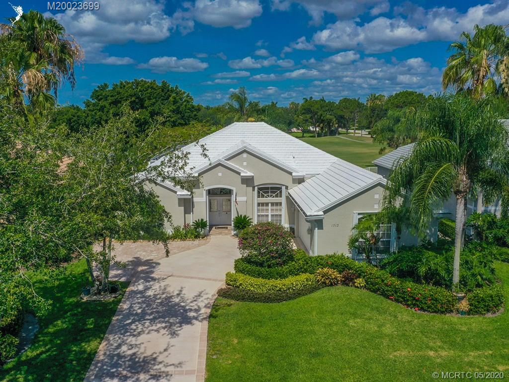 1712 SW Cimarron, Palm City, FL, 34990
