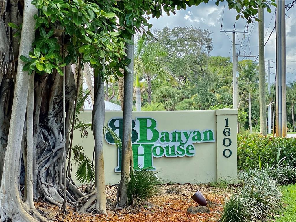 Banyan House Condo