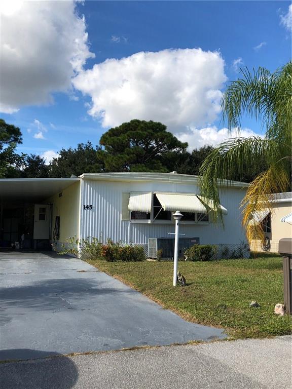 145 Camino Del Rio, Port Saint Lucie, FL, 34952