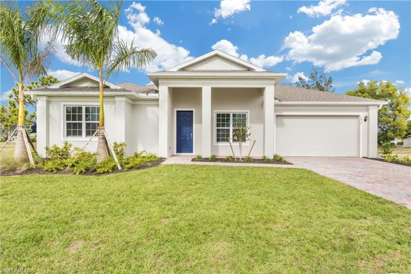 38th LN, Cape Coral, Florida