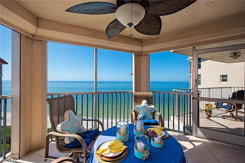 10701 Gulf Shore Dr #1200, Naples, Fl 34108