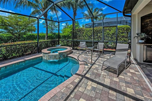 Photo of 9415 Piacere Way, Naples, FL 34113