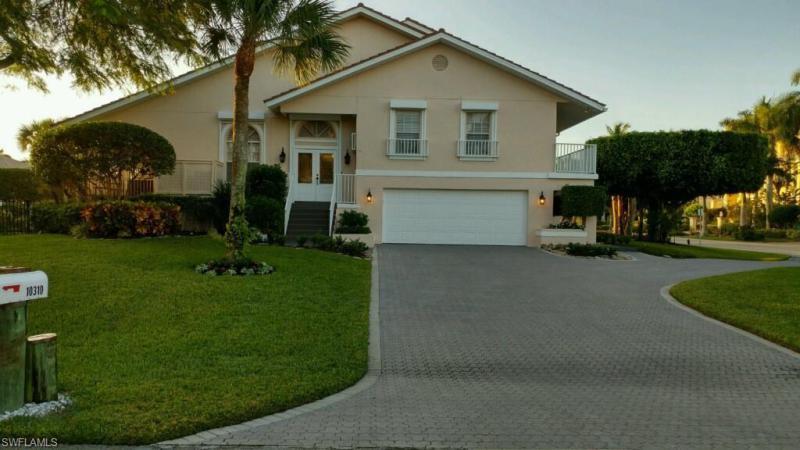 10310 Gulf Shore Dr, Naples, Fl 34108