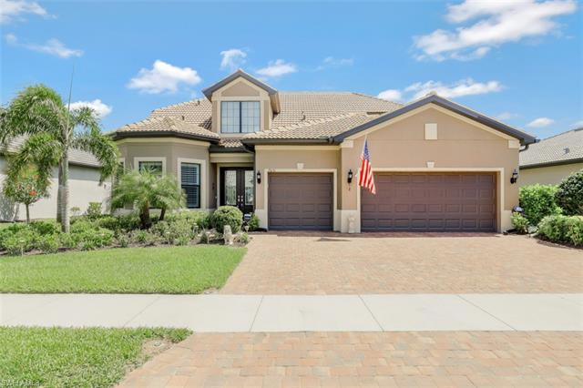 Home for sale in Winding Cypress NAPLES Florida