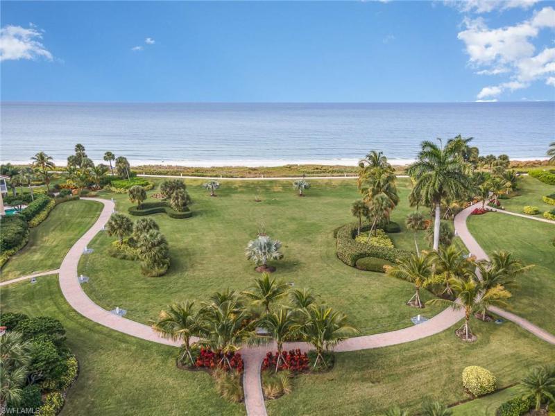 4551 N Gulf Shore,  Naples, FL