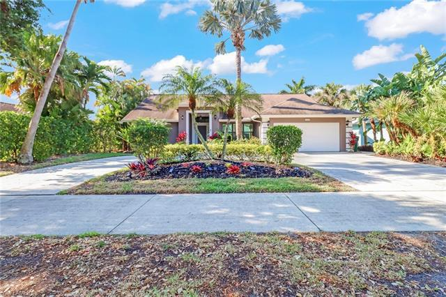 Home for sale in River Reach NAPLES Florida
