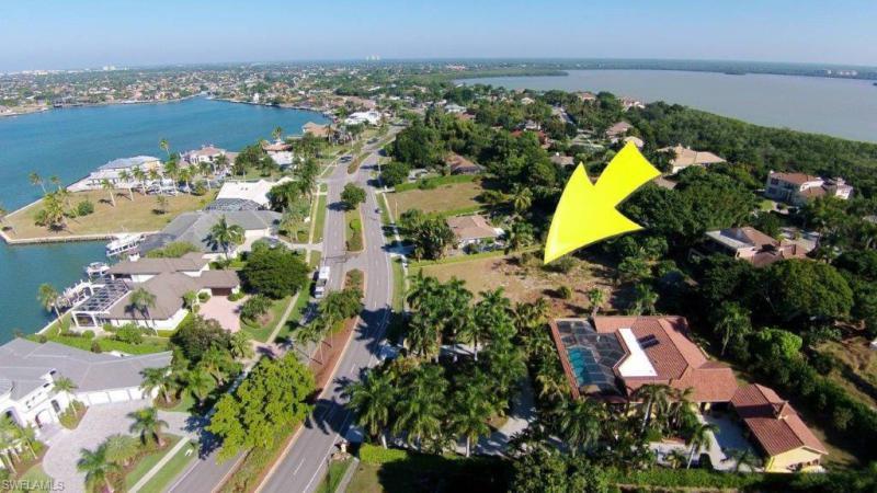 761 S Barfield, Marco Island, FL, 34145