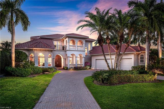 3139  Leeward,  Naples, FL