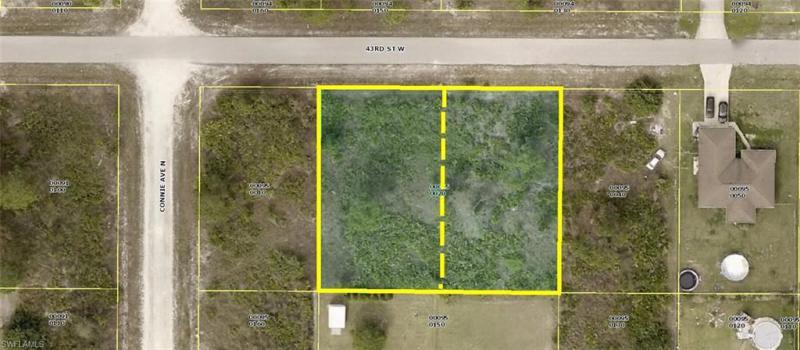 2513 W 43rd, Lehigh Acres, FL, 33971