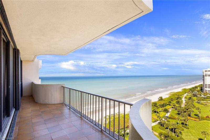 4005 N Gulf Shore,  Naples, FL