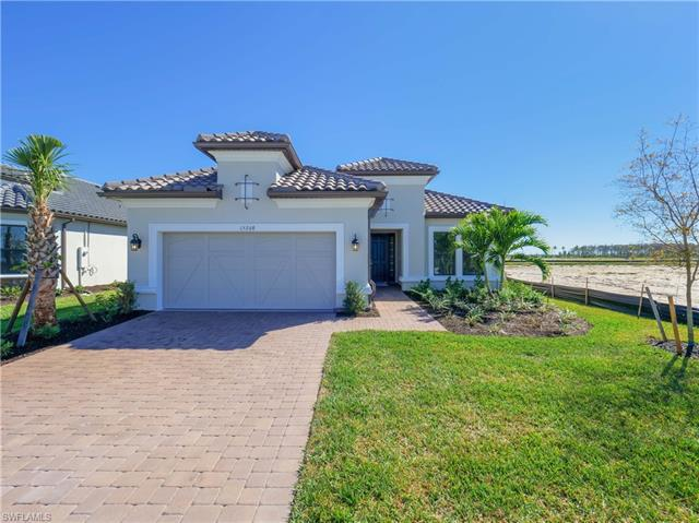 Home for sale in Esplanade By The Islands NAPLES Florida