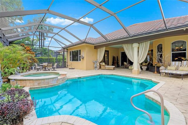 IMAGE 1 FOR MLS #221055568   12431 VILLAGIO WAY, FORT MYERS, FL 33912